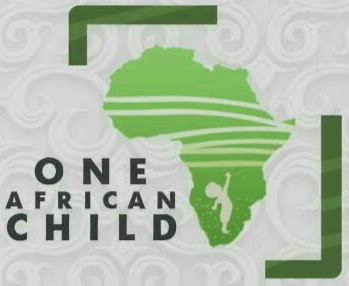 ONE AFRICAN CHILD